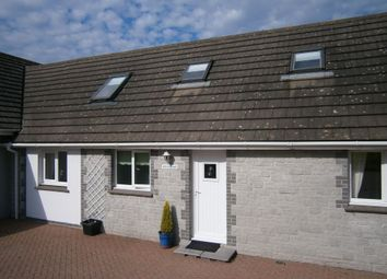 Thumbnail 2 bed terraced house to rent in North Road, Whitemoor, St Austell, Cornwall