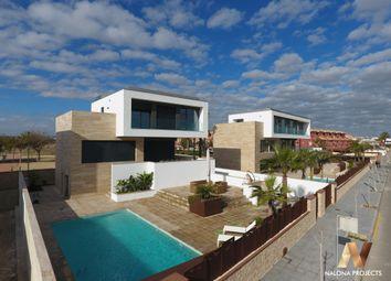 Thumbnail 5 bed villa for sale in Calle Lila Nº 1, Torre De La Horadada, Alicante, Valencia, Spain