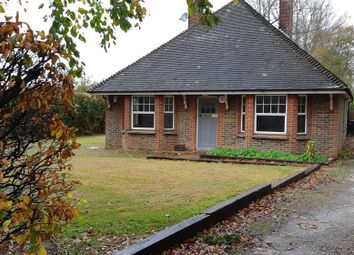 Thumbnail 3 bed bungalow to rent in Swingate Cross, Hellingly