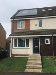 Thumbnail 4 bed semi-detached house for sale in Timothy Court, Stockton-On-Tees
