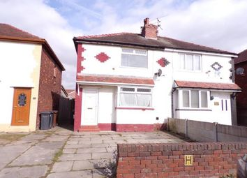 Thumbnail 2 bed property for sale in Roselea Drive, Southport, Merseyside