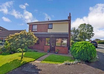 4 bed detached house for sale in Enstone Way, Tyldesley, Manchester M29