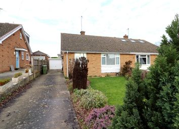 Thumbnail 2 bed semi-detached bungalow to rent in Godwin Road, Winchcombe, Cheltenham