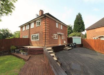 Thumbnail 3 bed semi-detached house for sale in Swinford Road, Birmingham