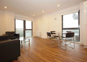 Thumbnail 1 bedroom flat to rent in Fairbanks Court, Atlip Road, Wembley