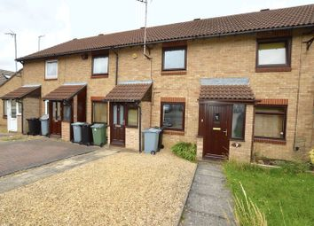 Thumbnail 2 bed terraced house for sale in Green Lane, Stamford