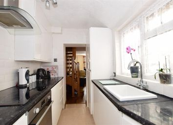 Thumbnail 2 bedroom end terrace house for sale in Hartfield Place, Northfleet, Gravesend, Kent
