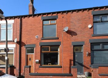 Thumbnail 2 bedroom terraced house for sale in Hawarden Street, Astley Bridge, Bolton