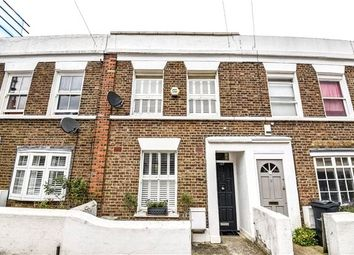 Thumbnail 3 bed terraced house for sale in Wellfield Road, Streatham