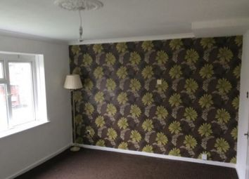 Thumbnail 2 bed maisonette to rent in Henley Close, Tipton, West-Midlands