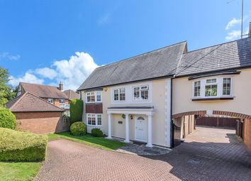 Thumbnail 4 bed link-detached house for sale in Hudsons, Tadworth Park, Tadworth