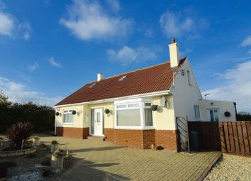 Thumbnail 4 bed detached bungalow for sale in Coylton, Ayr