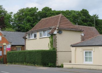 Thumbnail 2 bed detached house for sale in London Road, Long Sutton, Spalding