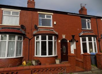 Thumbnail 2 bed terraced house to rent in Grenfell Avenue, Blackpool