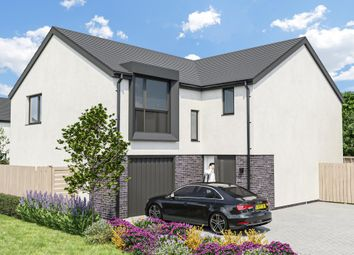 Thumbnail 4 bed detached house for sale in Newhailes Court Gardens, Newcraighall Road, Musselburgh