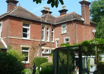 Thumbnail 2 bed flat to rent in Botley Road, Curdridge