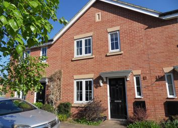 Thumbnail 3 bed terraced house to rent in Oak Tree Way, Newent