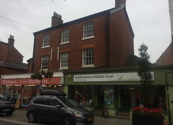 Thumbnail Office to let in 36A, Derby Street, Leek