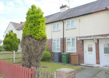 Thumbnail 2 bedroom property to rent in Dale Avenue, Bromborough, Wirral