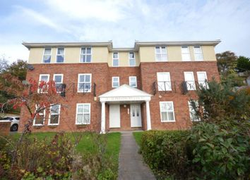 Thumbnail 1 bed flat for sale in Garland Close, Prestbury Court, Exeter
