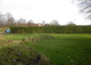 Thumbnail Land for sale in 1 Beckhampton Road, Bestwood Park, Nottingham