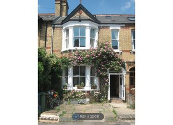 Thumbnail 5 bed terraced house to rent in Thorncliffe Road, Oxford