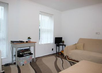 Thumbnail Studio for sale in Coopers Close, London