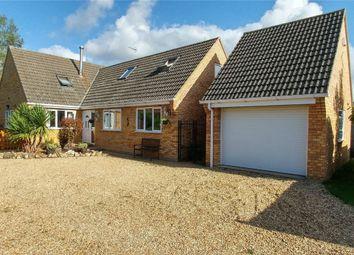 Thumbnail Detached house for sale in Suttons Lane, Deeping Gate, Market Deeping, Cambridgeshire