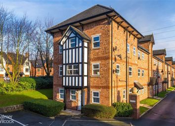 Thumbnail 3 bed flat for sale in The Gatehouse, Chandlers Row, Worsley, Manchester