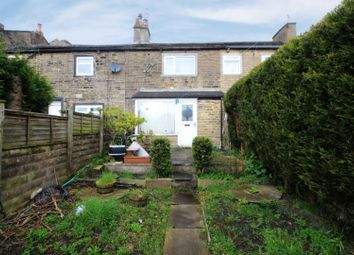 2 bed terraced house for sale in Thorn Tree Street, Halifax, West Yorkshire HX1