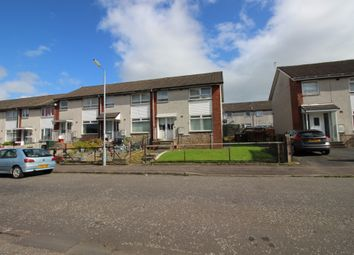 Thumbnail 3 bed end terrace house for sale in Kerr Road, Kilmarnock, Ayrshire
