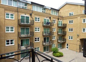 Thumbnail 2 bedroom flat to rent in Western Gateway, London