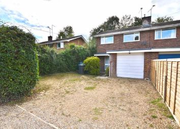 3 bed semi-detached house for sale in Griggs Meadow, Dunsfold, Godalming GU8