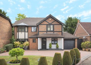 4 bed detached house for sale in Dukes Ride, Ickenham, Middlesex UB10