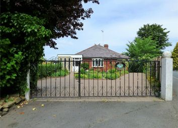 Thumbnail 2 bed detached bungalow for sale in Knowsley Road, Wilpshire, Blackburn, Lancashire