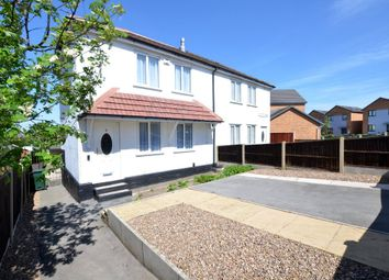 Thumbnail 2 bed semi-detached house for sale in Bedford Terrace, Barnsley