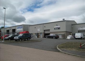 Thumbnail Light industrial for sale in Unit 19B Camiestone Road, Thainstone Business Park, Inverurie, Aberdeenshire