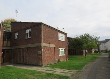 Thumbnail 1 bed flat for sale in Kirkwall, Corby