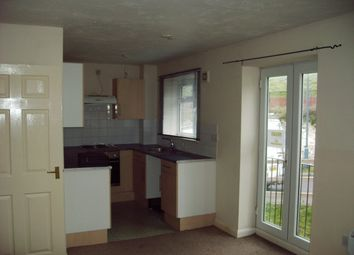 Thumbnail 2 bed flat to rent in Samuels Tower, Longhill Ave, Chatham