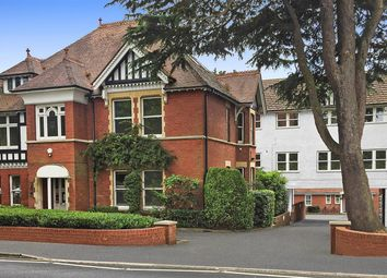 Thumbnail 1 bed flat for sale in Commercial Road, Parkstone, Poole