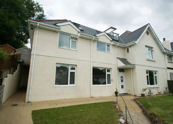 Thumbnail 4 bed flat for sale in Dartmouth Road, Paignton