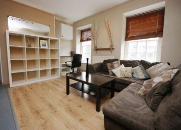 Thumbnail 1 bedroom flat to rent in Chalton Street, Eutson, London