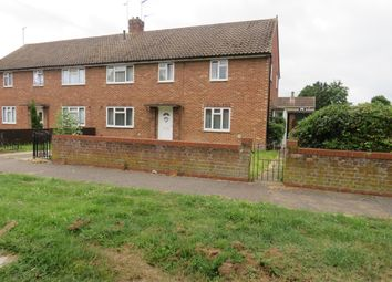 Thumbnail 1 bed maisonette to rent in Smallwood Road, Colchester