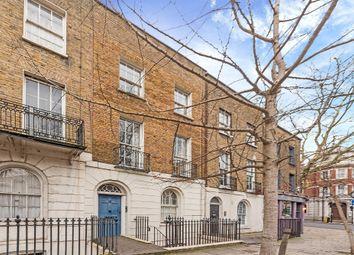 Thumbnail 1 bed flat for sale in Tysoe Street, London