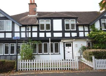 Thumbnail 2 bed terraced house to rent in Ferry End, Ferry Road, Bray, Maidenhead