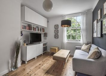 Thumbnail 2 bed flat for sale in Gibson Gardens, London