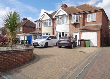 Thumbnail 5 bed semi-detached house for sale in Chester Road, Castle Bromwich, Birmingham