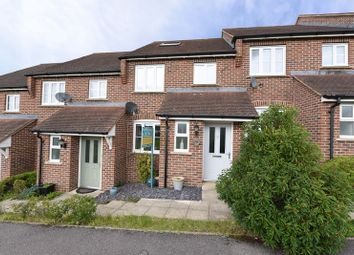 Thumbnail 3 bed terraced house for sale in Overton Hill, Overton, Basingstoke