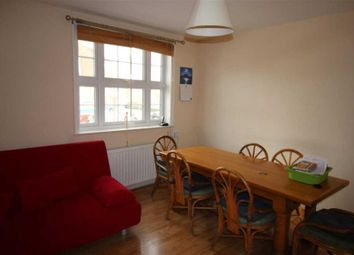 Thumbnail 3 bed flat to rent in Station Parade, Noel Road, London