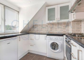 Thumbnail 2 bedroom flat to rent in Stanley Gardens, Willesden Green